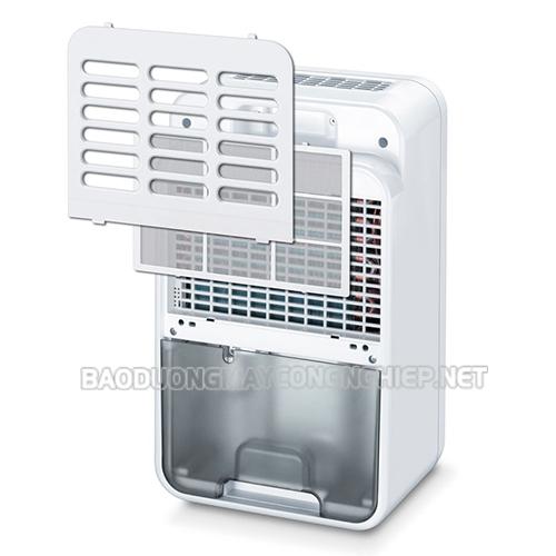 Sử dụng lượng nước thải ra từ máy hút ẩm cho nhiều công việc