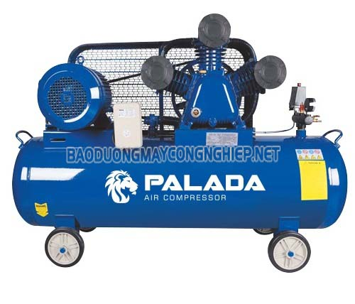 May nen khi Palada 10 HP