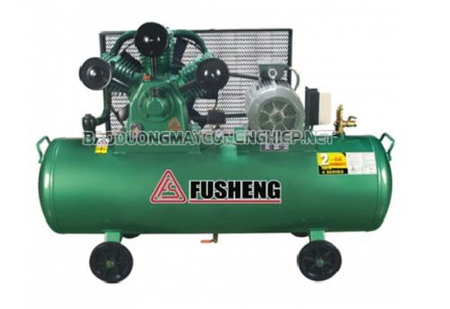 May nen khi Fusheng 3HP