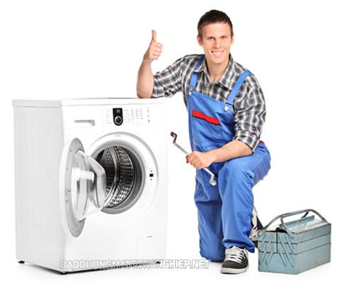 Vệ sinh bảo dưỡng máy giặt là việc làm cần thiết