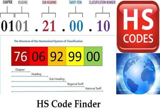 Mã HS có ý nghĩa quan trọng trong hoạt động xuất – nhập khẩu hàng hóa