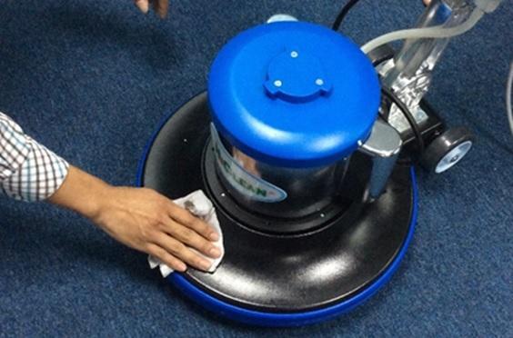 Bảo dưỡng máy chà sàn định kỳ