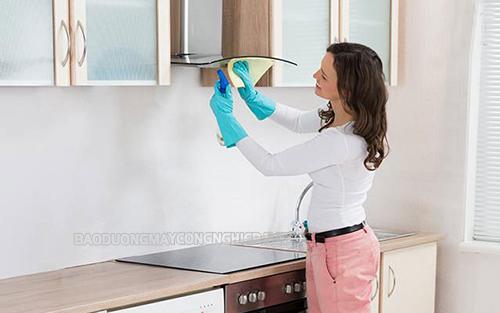 Máy hút mùi là thiết bị hữu ích trong ngôi nhà của bạn