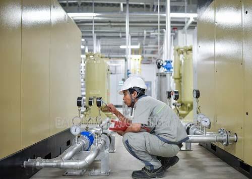 Kiểm định hệ thống máy nén khí