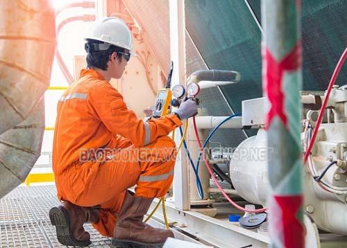 Tìm hiểu các quy định về kiểm định máy nén khí
