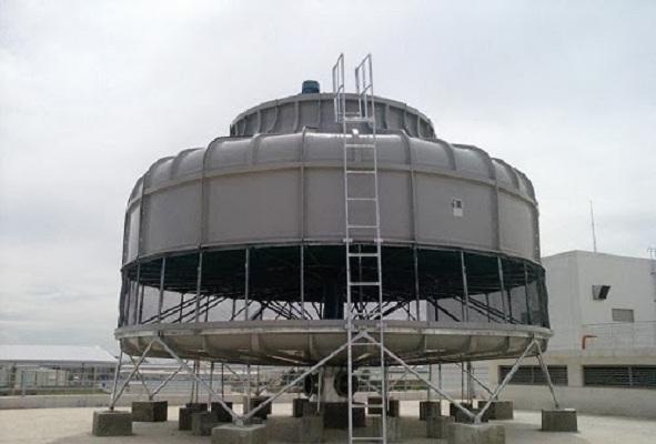 Mua tháp giải nhiệt cũ sẽ giúp doanh nghiệp tiết kiệm chi phí