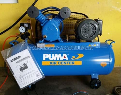 So sánh giá máy nén khí Puma Đài Loan và Trung Quốc