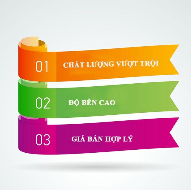 Ưu điểm vượt trội của cầu nâng Việt Nam
