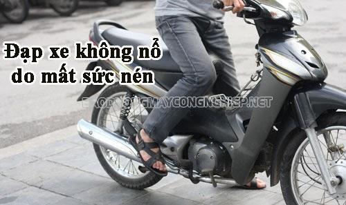 cách kiểm tra rơ le đề xe máy