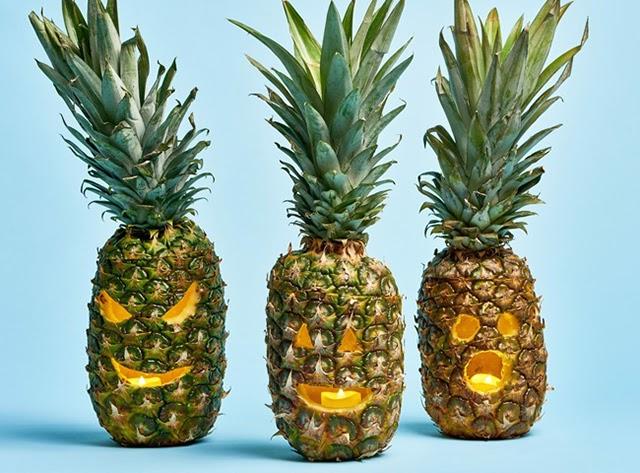 Nến bằng trái thơm với khả năng khử mùi hiệu quả