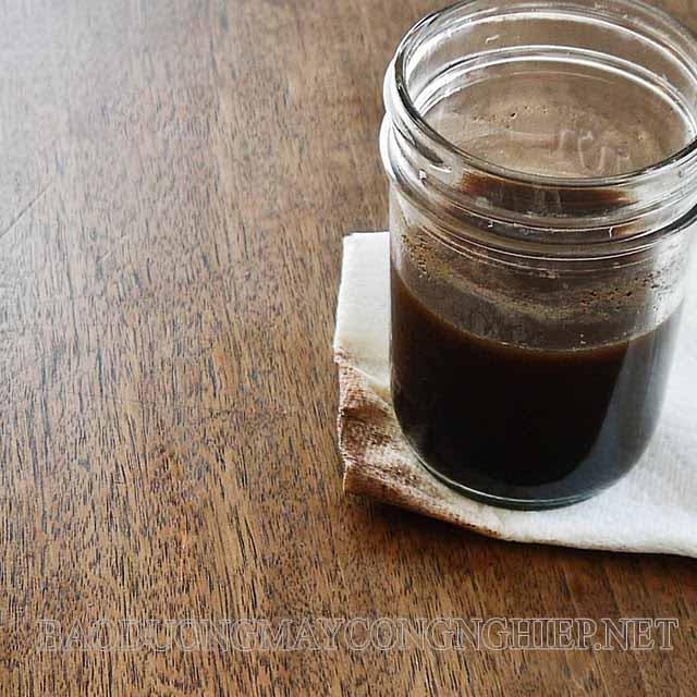Sử dụng bã cà phê đem lại hiệu quả khá cao