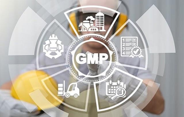 GMP (Good Manufacturing Practices) là một tiêu chuẩn chất lượng trọng quá trình vệ sinh