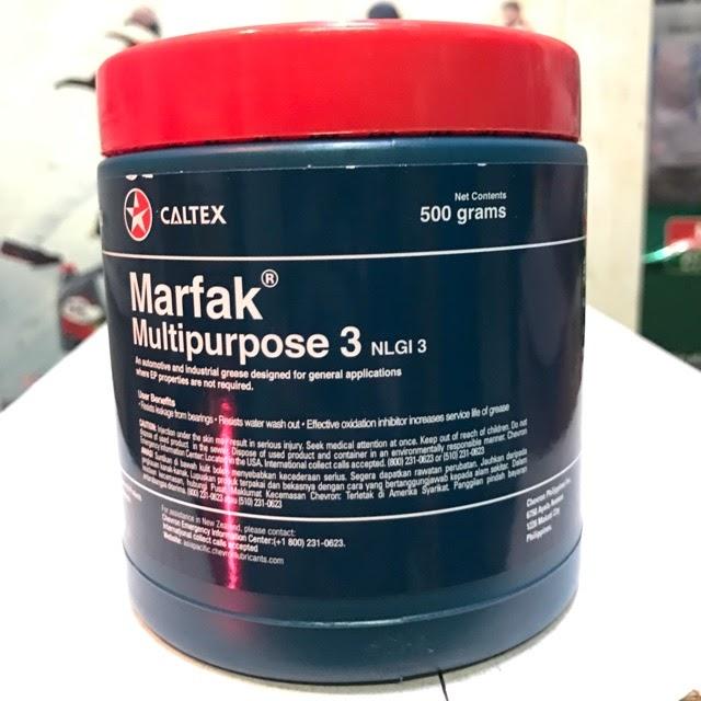 Mỡ bôi trơn Caltex Multifak EP 3 được nhiều người khuyên dùng
