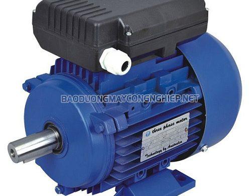 Bảo dưỡng motor máy nén khí giúp máy làm việc tốt, hiệu quả và bền bỉ