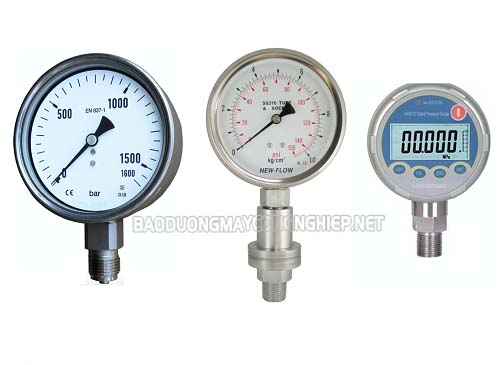 Khái niệm áp suất là gì và công thức tính áp suất