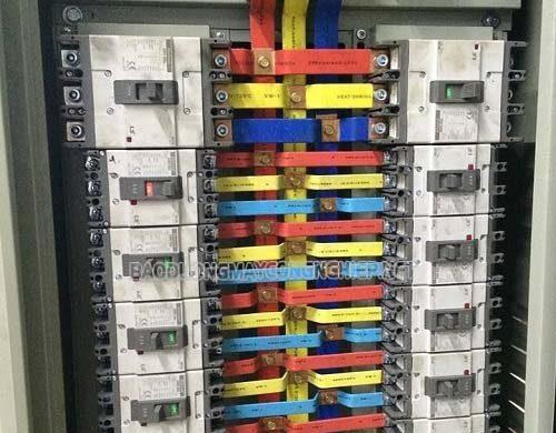 Hướng dẫn cách lắp tủ điện công nghiệp nhỏ đơn giản