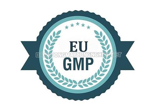 eu gmp là gì