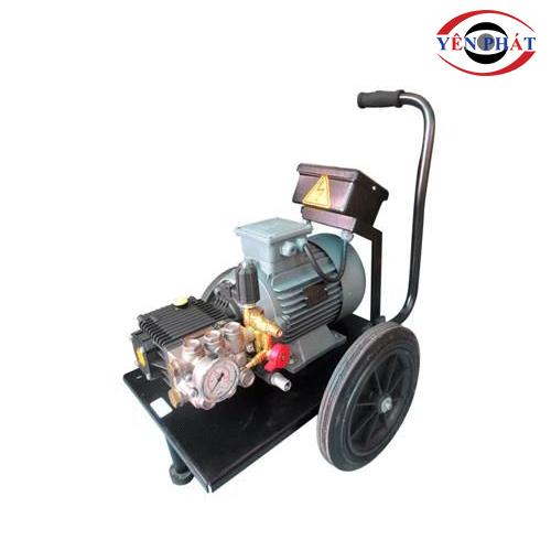 Máy rửa xe ô tô công suất lớn áp lực cao V-Jet C200/21