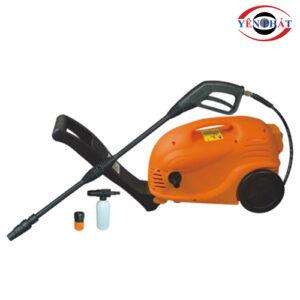 Máy xịt rửa xe máy mini gia đình JET-1600